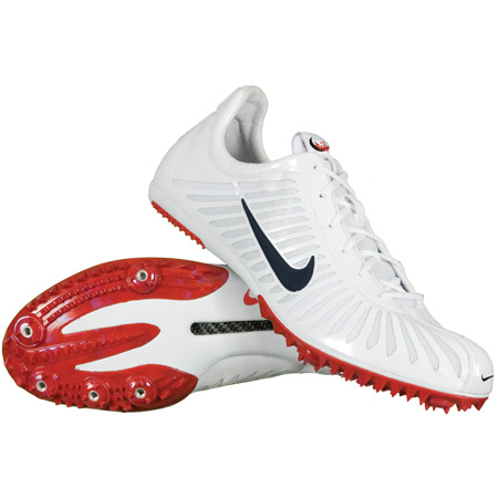 Nike Sprinting Shoes Without Spikes