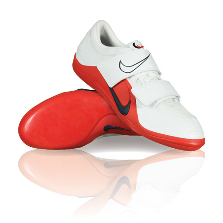 Nike Zoom SD mens shot put discus hammer throwing track & field shoes