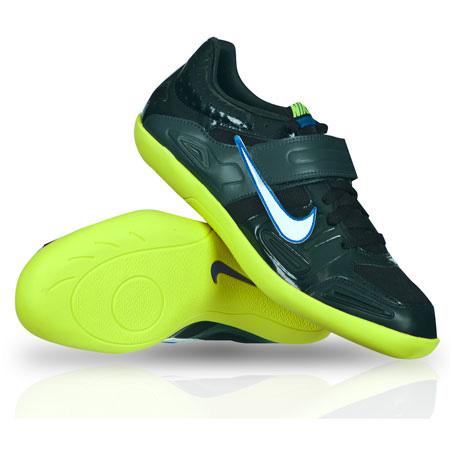 Nike Zoom Sd  Shot Put Shoes